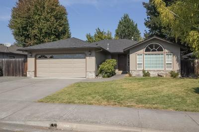 Jackson County, Josephine County Single Family Home For Sale: 1116 Agate Street