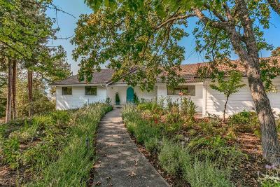 Talent Single Family Home For Sale: 7469 Rapp Lane