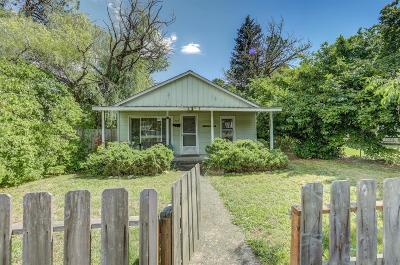 Grants Pass Single Family Home For Sale: 463 SW J Street