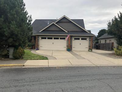 Grants Pass Single Family Home For Sale: 759 NW Windsor Drive