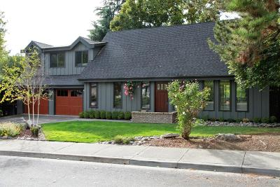 Medford Single Family Home For Sale: 500 Amber Circle