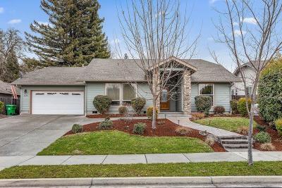 Grants Pass Single Family Home For Sale: 2895 SE Lillian Court