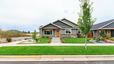 Grants Pass Single Family Home For Sale: 2681 SW Elmer Nelson