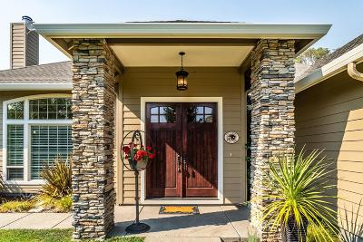 Grants Pass Single Family Home For Sale: 212 NW Isabella Lane