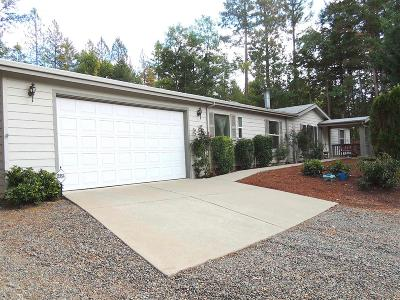 Cave Junction Single Family Home For Sale: 961 N Old Stage Road