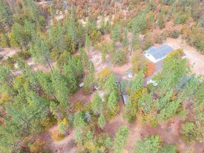 Jackson County, Josephine County Single Family Home For Sale: 149 Lewis Creek Road