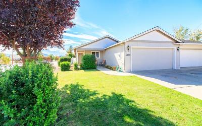 White City Single Family Home For Sale: 3880 Mountain Vista Drive