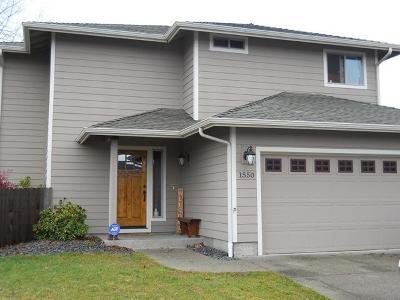Grants Pass Single Family Home For Sale: 1550 Kokanee Lane
