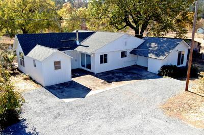 Josephine County Single Family Home For Sale: 1031 Daisy Hill Road