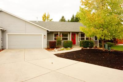 Eagle Point Single Family Home For Sale: 394 Crystal Drive