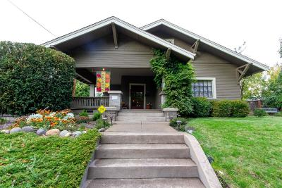 Single Family Home For Sale: 813 Minnesota Avenue