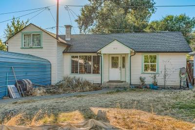 Medford Single Family Home For Sale: 813 Oak Street
