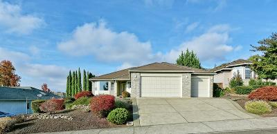 Medford Single Family Home For Sale: 2909 Flint Ridge Avenue