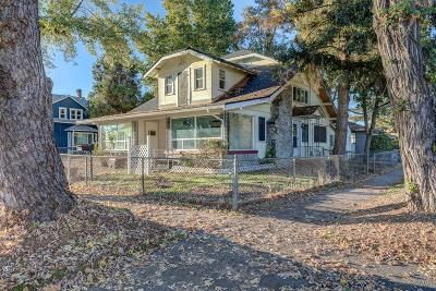 Single Family Home For Sale: 504 W Pennsylvania Avenue