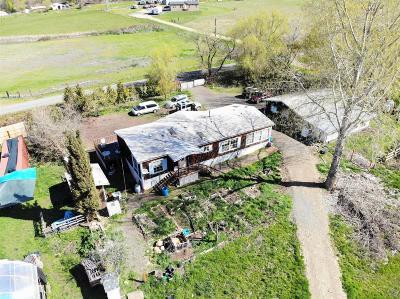 Ashland Farm For Sale: 455 Butler Lane
