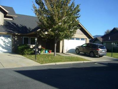 Grants Pass OR Single Family Home For Sale: $210,000