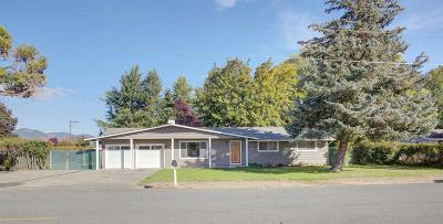 Grants Pass OR Single Family Home For Sale: $314,500
