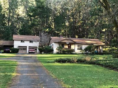 Grants Pass OR Single Family Home For Sale: $372,900