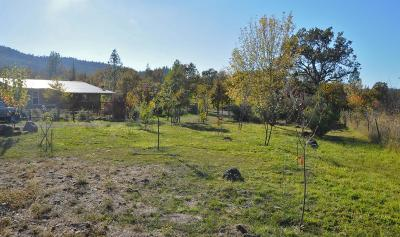 Jackson County, Josephine County Single Family Home For Sale: 11252 Butte Falls Hwy Highway