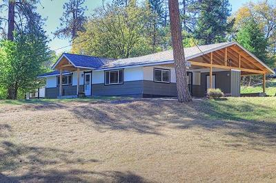 Grants Pass Single Family Home For Sale: 4780 Redwood Avenue