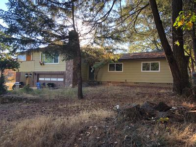 Grants Pass OR Single Family Home For Sale: $239,900