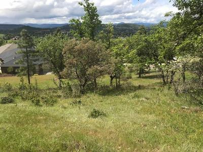 Jackson County, Josephine County Residential Lots & Land For Sale: 1354 Poppy Ridge Drive