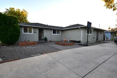 Medford OR Multi Family Home For Sale: $279,900