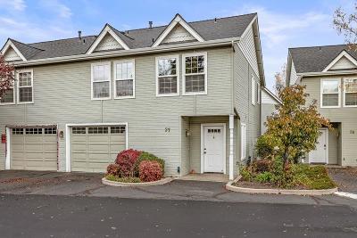 Medford Single Family Home For Sale: 1224 N Modoc Avenue #37