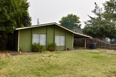 Medford OR Multi Family Home For Sale: $209,900