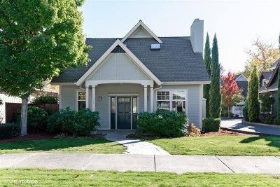 Grants Pass Single Family Home For Sale: 1607 I Street