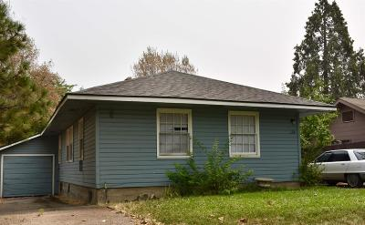 Medford OR Multi Family Home For Sale: $215,000