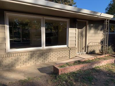 grants pass Single Family Home For Sale: 1309 SE Rogue Drive