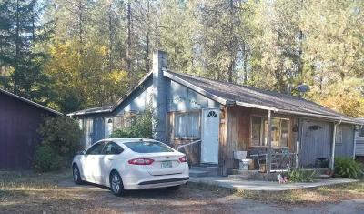Jackson County, Josephine County Single Family Home For Sale: 5076 Williams Highway