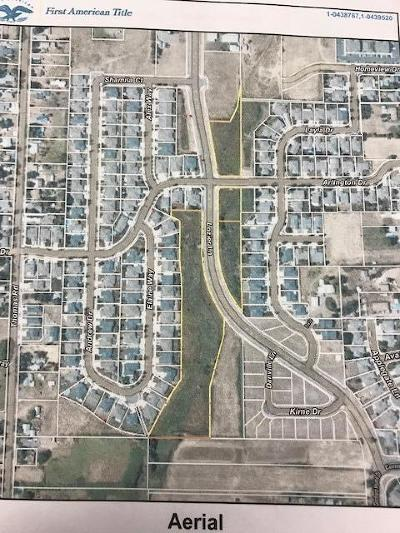 Residential Lots & Land For Sale: Lozier Lane