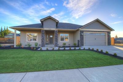 Eagle Point Single Family Home For Sale: 1026 Arrowhead Trail