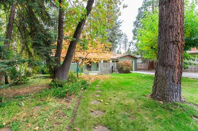 Medford Single Family Home For Sale: 911 Washburn Lane
