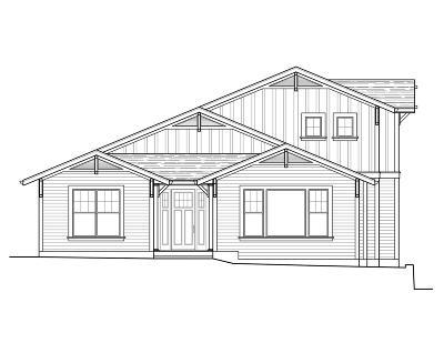 Ashland Single Family Home For Sale: 702 N Laurel Street