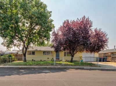 white city Single Family Home For Sale: 2710 Village Boulevard