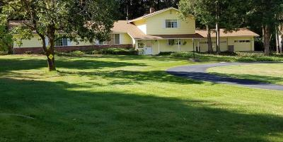 Grants Pass Single Family Home For Sale: 663 Debrick Way