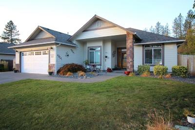 Grants Pass Single Family Home For Sale: 2082 SW Mercury Lane