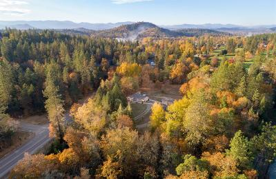 Grants Pass Single Family Home For Sale: 3889 Williams Highway