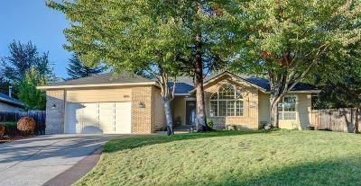 Single Family Home For Sale: 4675 Eagle Trace Drive