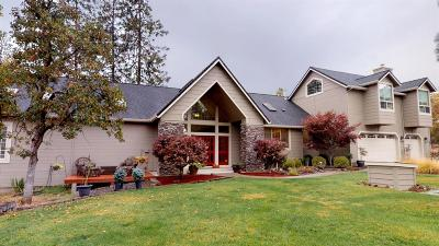 Grants Pass Single Family Home For Sale: 112 Palomino Drive