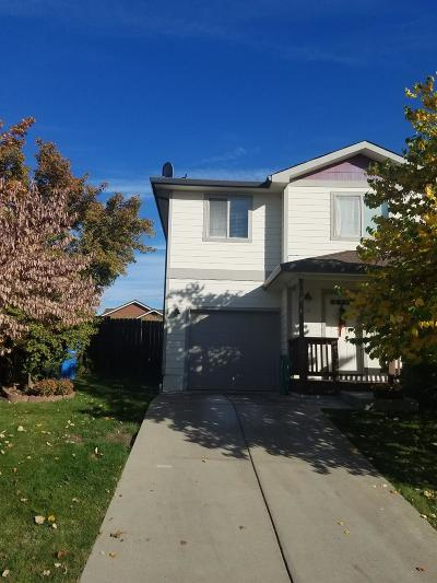 Eagle Point Condo/Townhouse For Sale: 226 Northview Drive