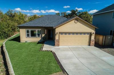 Talent Single Family Home For Sale: 1635 Summer Place