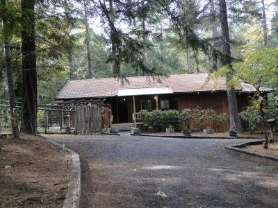 Grants Pass Single Family Home For Sale: 3165 Riverbanks Road