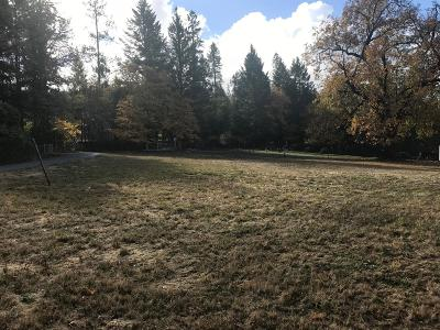 Josephine County Residential Lots & Land For Sale: 165 Canyon Drive