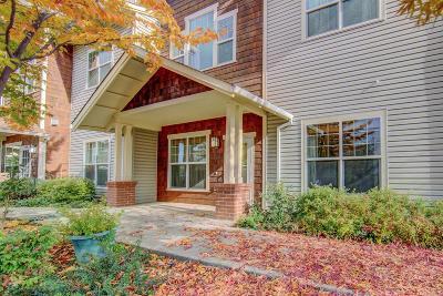 Ashland Condo/Townhouse For Sale: 920 N Mountain Avenue