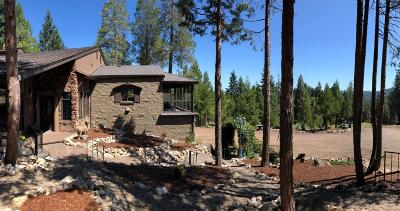 Ashland Single Family Home For Sale: 6601 Old Hwy 99 S