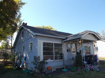 Medford Single Family Home For Sale: 731 W 14th Street